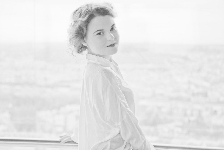 Mary Simonova